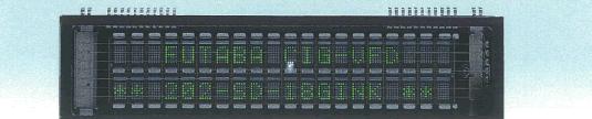 購入する ドライバ内蔵蛍光表示管 (CIG VFD)