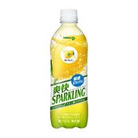 購入する キレートレモン爽快スパークリング(500ml)