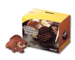 購入する ポテトチップチョコレート[オリジナル]