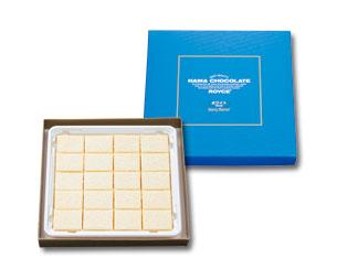 購入する 生チョコレート[ホワイト]