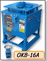 購入する 定置式鉄筋曲げ機 OKB16A