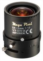 購入する メガピクセルカメラレンズ M13VM246