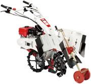 購入する ネギ土上機 耕耘機
