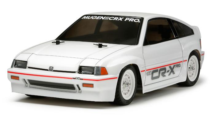 購入する Honda バラード スポーツ 無限 CR-X PRO.(M-05シャーシ)