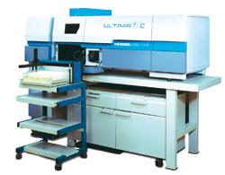 購入する ICP発光分析装置(モノクロメータ + ポリクロメータ) ULTIMA2Cシリーズ