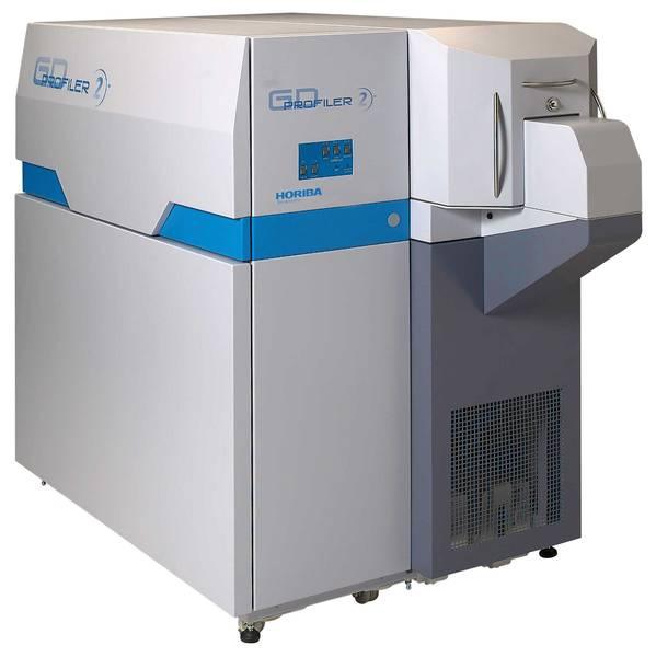 購入する マーカス型高周波グロー放電発光表面分析装置(GDS) GD-Profiler2