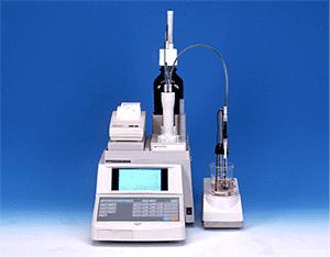 購入する 電位差自動滴定装置 AT-510