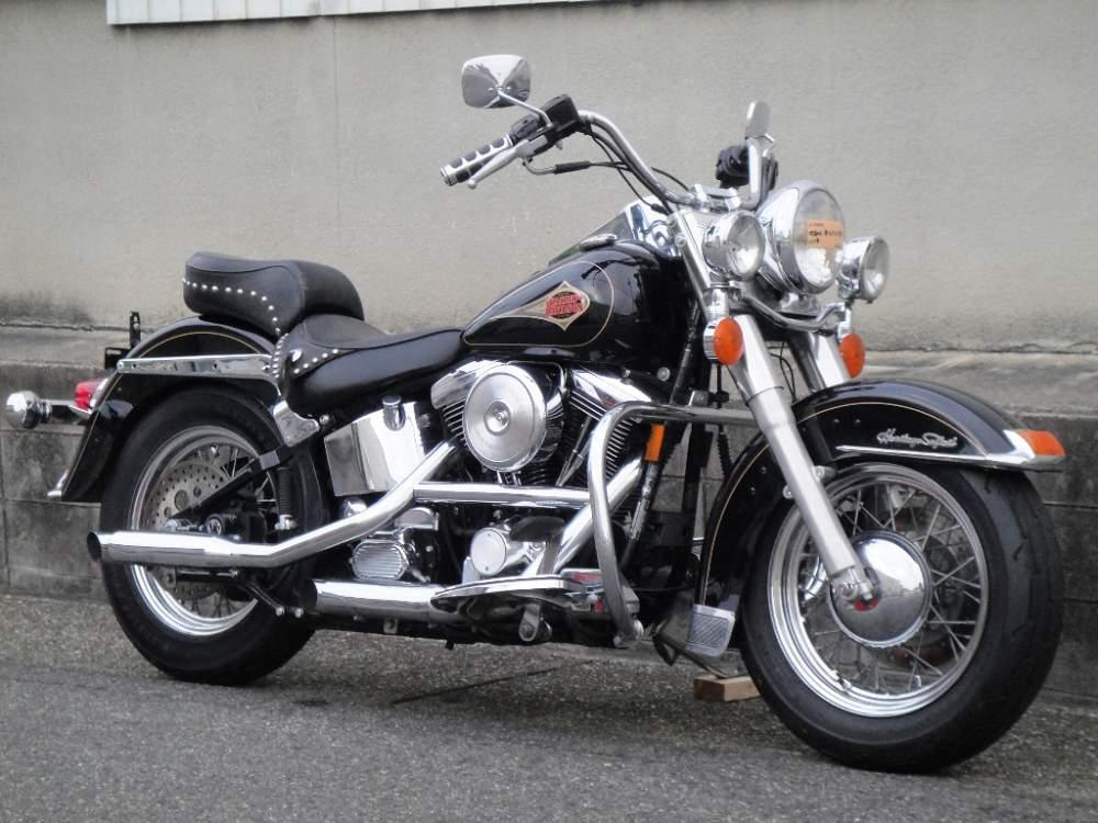 購入する オートバイク Harley Davidson エボリューション FL