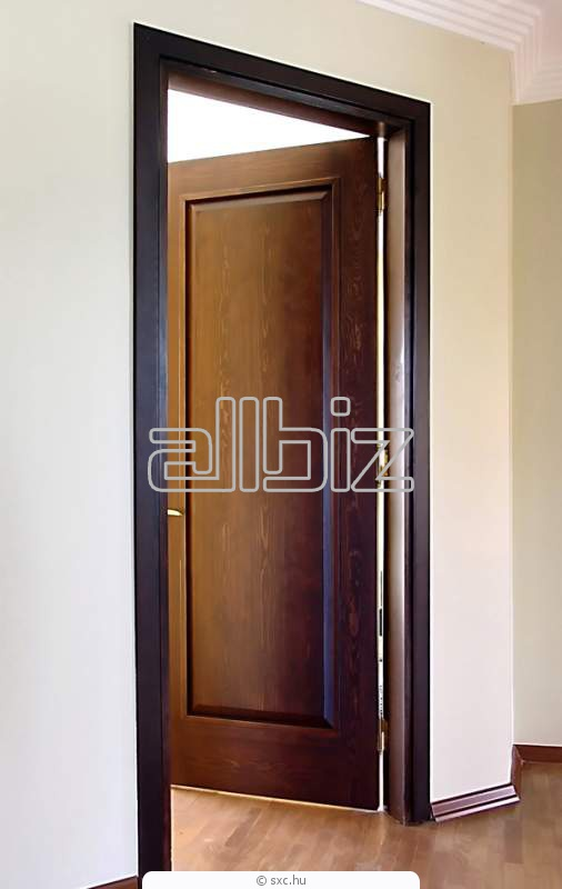 購入する ドア 内装ドア ヘムロック(ベイツガ)