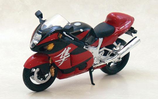購入する Suzuki gsx1300rハヤブサ(レッド)