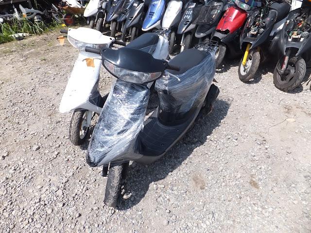 購入する Used motorbikes from Japan