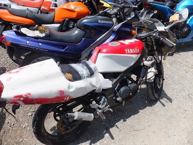 購入する Used big bikes from Japan