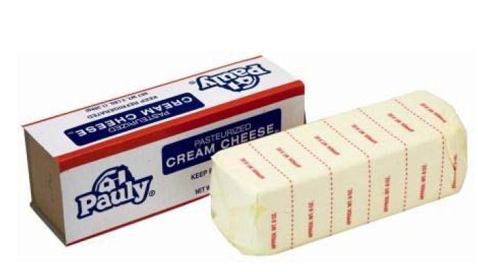 購入する ポーリー クリーム チーズ