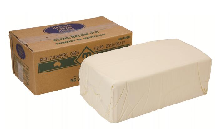 購入する エムジー ナチュラル クリーム チーズ