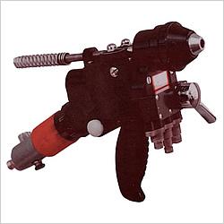 購入する M-7型 金属ワイヤー溶射機