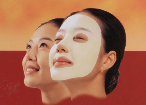 購入する 日本女性マスクパック