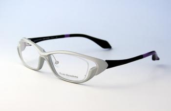 購入する 眼鏡 マサキマツシマ