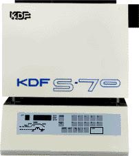 購入する 卓上マッフル炉 KDF-S/SGシリーズ