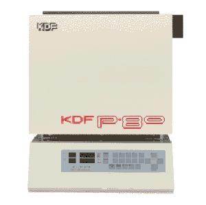 購入する 卓上マッフル炉 KDF-P/PGシリーズ