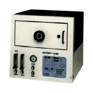 購入する 卓上真空ガス置換炉 KDF-75