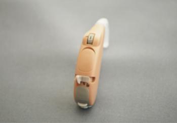 購入する デジタル耳かけ型補聴器(トリマー調整式) イヤファッション ND-B1LT