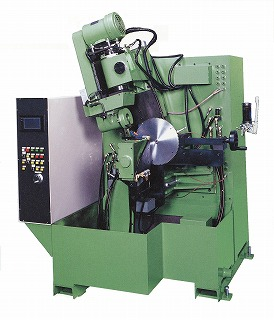 購入する EGT-V94 全自動先端竪型専用研磨機