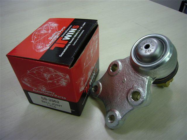 購入する Automotive spare parts for Japanese, European and Asian cars.