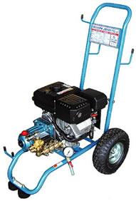 購入する 自吸式エンジンタイプ(軽量タイプ)