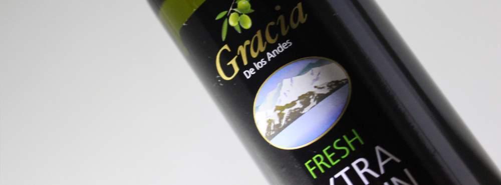 購入する Gracia de los Andes 250ml