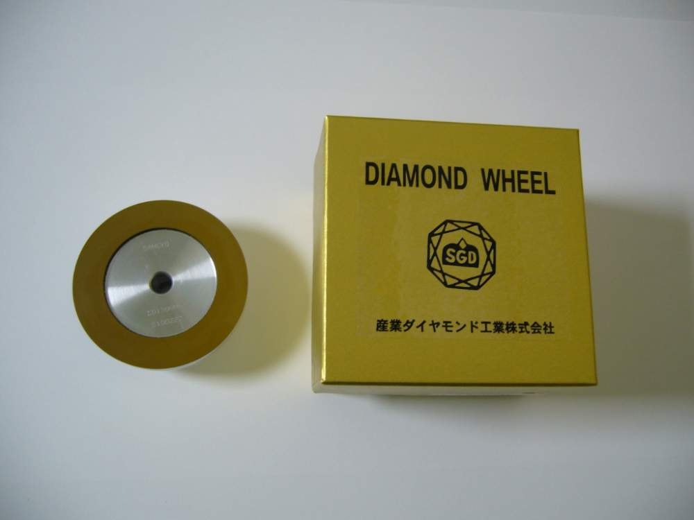 購入する Diamond wheel
