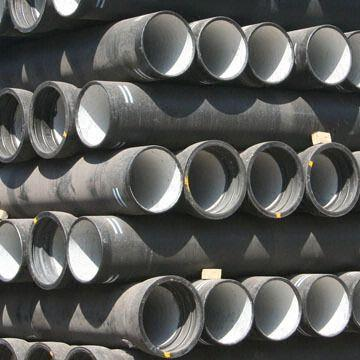 購入する Ductile Iron Pipes, SRL, DRL