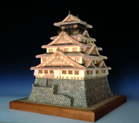 購入する 大阪城 天守閣