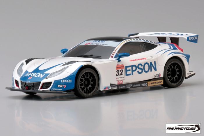 購入する 1/27 R/C電動ツーリングカー MINI-Z Racer ASF2.4GHzシステム MR-03W-MM エプソン HSV-010 2010