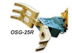 グラップル Rタイプ OSG-25R