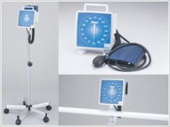 大型アネロイド血圧計