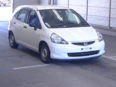 HONDA FIT 2006/8
