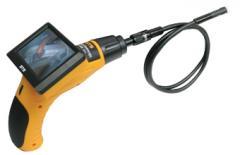 液晶モニター付工業用内視鏡 IES-120