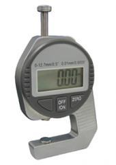 デジタル厚さ計「DTG-127」