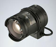 メガピクセルカメラレンズ M13VG550