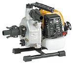2ストロークエンジン直結ポンプ FD2520