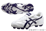 ASICS 野球ポイントスパイク フラッシュモンスター GTS120