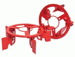 KS180 R スキップ補助車輪