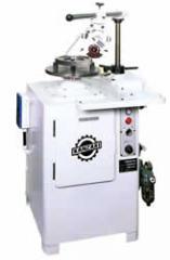 Gear deburring mashine MODEL/GDK-500