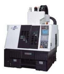 CEGAII-542高精度高速微細加工機