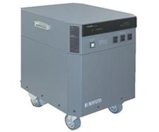 移動式AC電源装置
