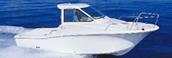 プレジャーボート Hunt24