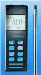 HTA サーマル式風速計/Höntzsch
