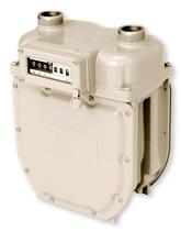 膜式ガスメーター