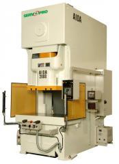 AIDA ダイレクトサーボフォーマ NC1-D シリーズ