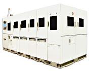 G-LINE 大量生産用樹脂封止装置